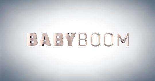 Logo Baby boom