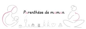 logo parenthese de maman